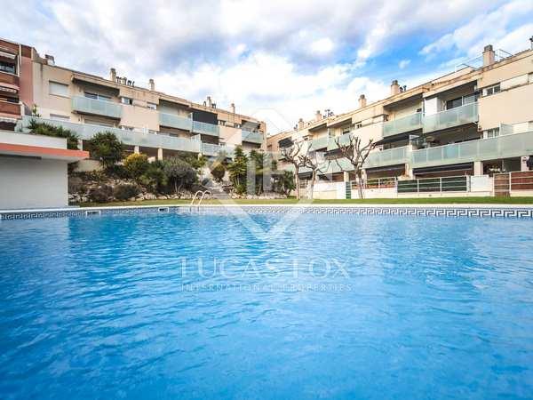 103m² Wohnung mit 25m² terrasse zum Verkauf in Cubelles