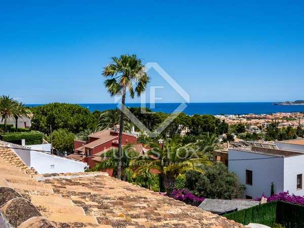 382m² House / Villa for sale in Jávea, Costa Blanca