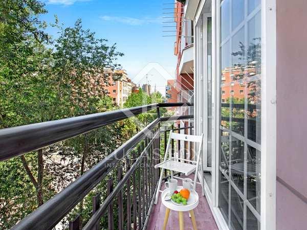 Appartement de 120m² a vendre à Gràcia, Barcelona