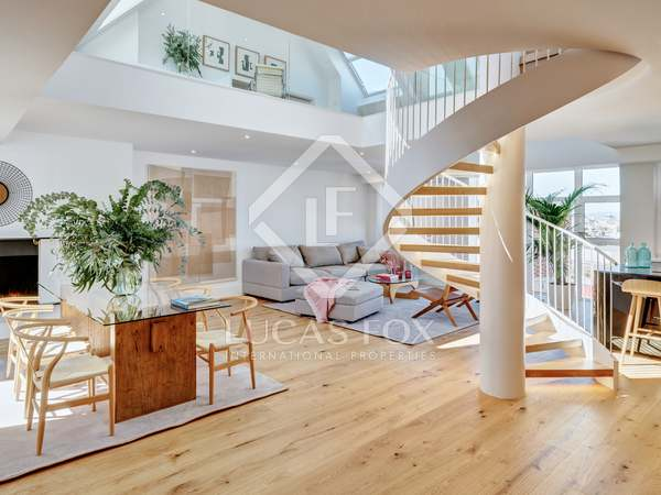277m² Apartment for sale in Goya, Madrid