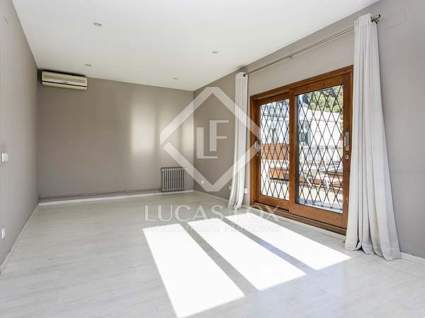 850m² Building with 400m² garden for rent in Sant Gervasi - La Bonanova