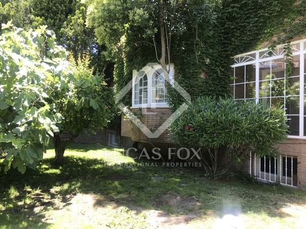 343m² House / Villa with 496m² garden for sale in Pozuelo