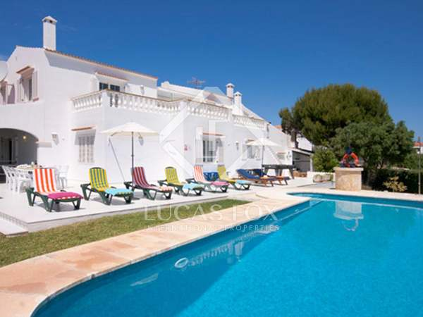 350 m² house for sale in Menorca, Spain