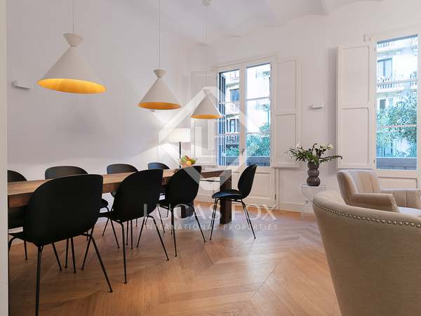 Appartement van 140m² te koop in Eixample Links, Barcelona