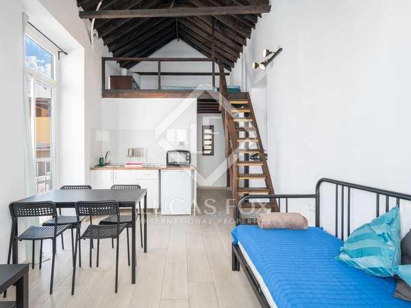 Hotel van 207m² te koop in Centro / Malagueta, Malaga