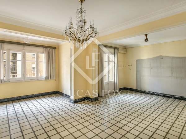 Appartement van 145m² te koop in Eixample Links, Barcelona