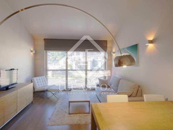 Ático de 78 m² en alquiler en Escaldes, Andorra