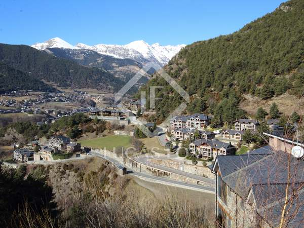 5,065m² Plot for sale in La Massana, Andorra