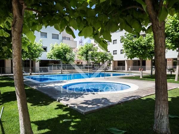 Ático impecable en venta en Beniferri, Valencia