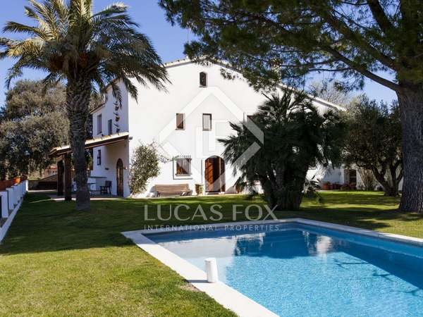 200m² country house for sale in Penedès, Sitges