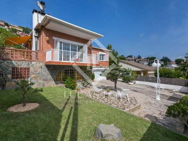 Casa de 233m² en venta en Alella, Maresme