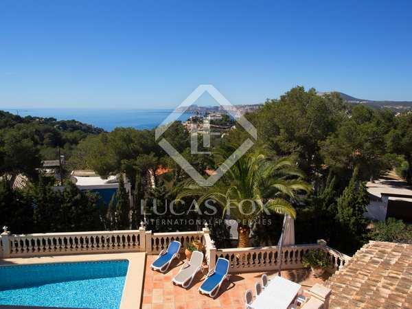 280m² House / Villa for sale in Jávea, Costa Blanca