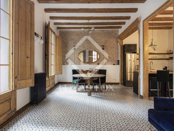 Appartement van te huur in El Born, Barcelona