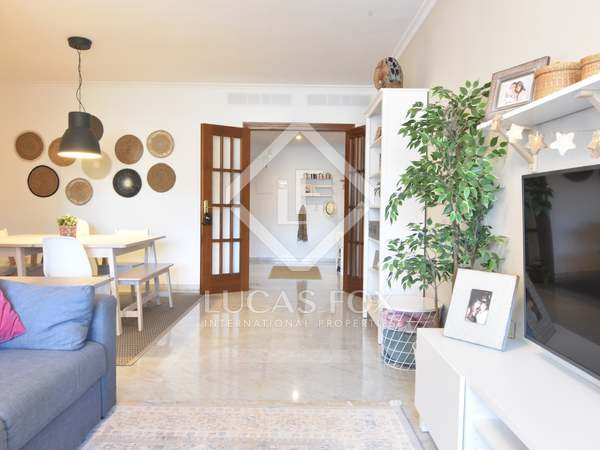 156m² Apartment for sale in East Málaga, Málaga