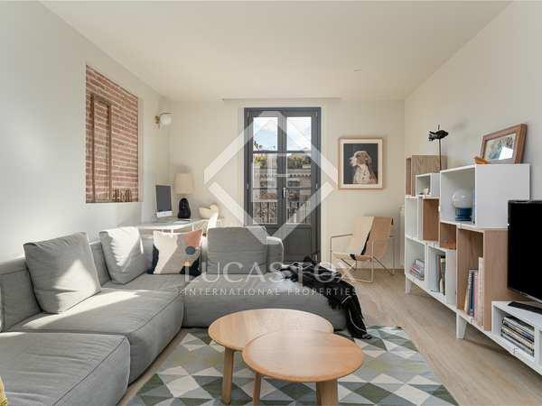 Appartement van 122m² te koop in Eixample Links, Barcelona