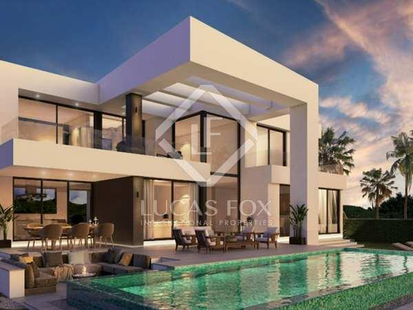 casa / villa de 361m² en venta en Málaga Este, Málaga