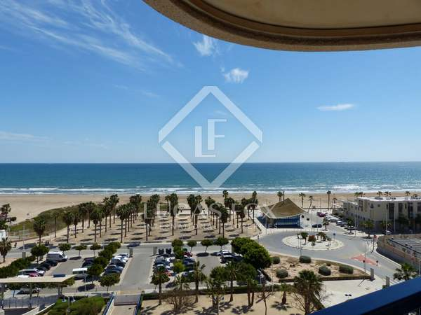 105m² Apartment with 9m² terrace for rent in Patacona / Alboraya