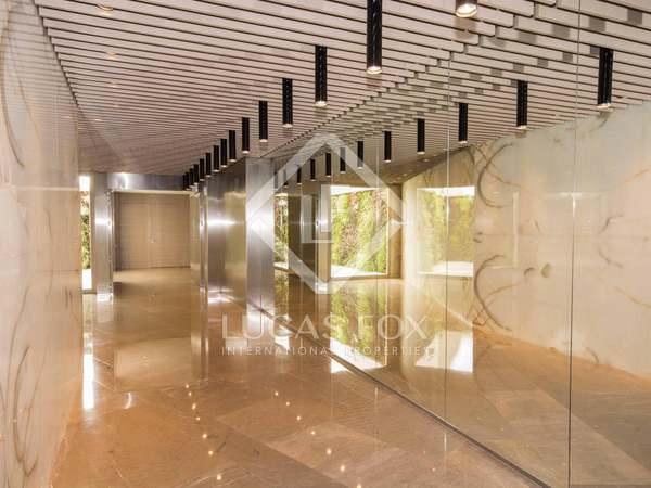 Attico di 297m² con 100m² terrazza in vendita a El Pla del Remei