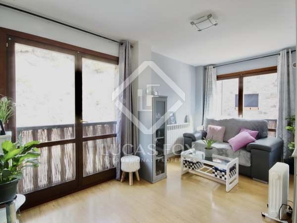 50m² Apartment for sale in Grandvalira Ski area, Andorra