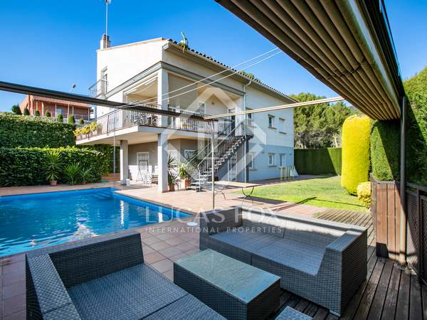 410 m² house for sale in Alella, Maresme