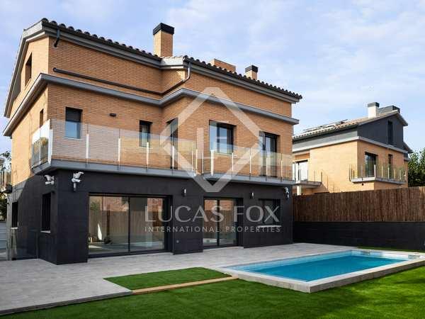 Casa de 380 m² en venta en El Masnou, Barcelona