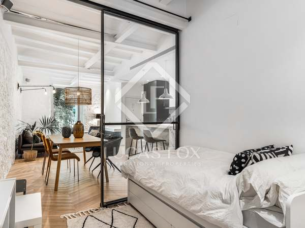 130m² Apartment for sale in El Born, Barcelona