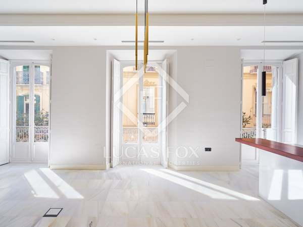 121m² Apartment for sale in Centro / Malagueta, Málaga
