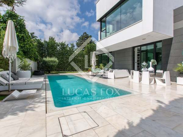 622m² House / Villa for sale in Pozuelo, Madrid