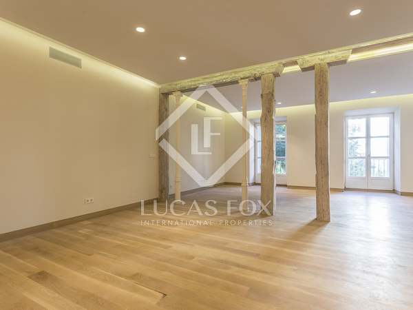 Appartement van 222m² te koop in Recoletos, Madrid