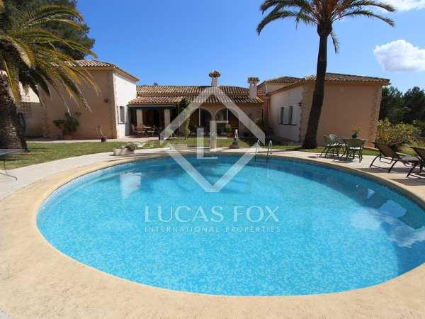 huis / villa van 263m² te koop in Jávea, Costa Blanca
