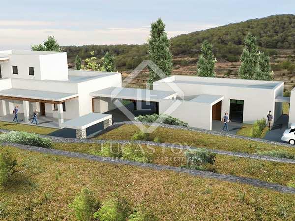Finca de 200 m² en venta en Santa Eulalia, Ibiza