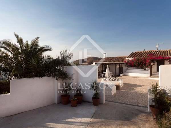 120m² Country house for sale in East Málaga, Málaga