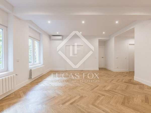 Lujoso piso en venta en Lista, Madrid