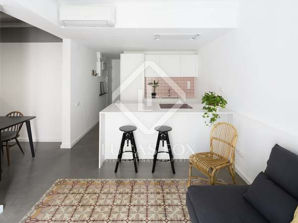 75 m² apartment for sale in Poble Sec, Barcelona