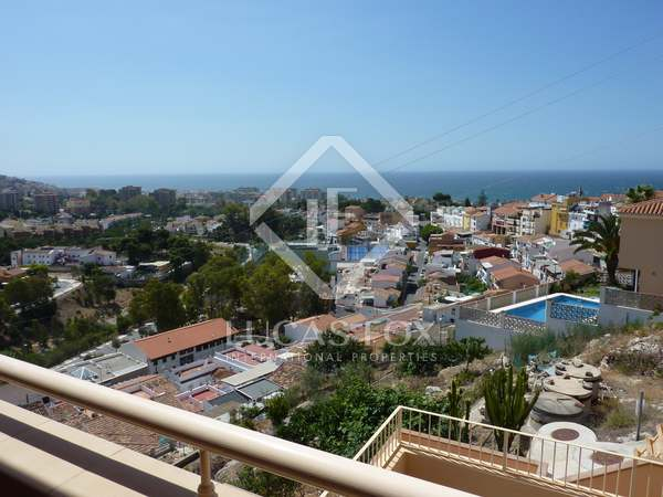 163m² House / Villa for sale in East Málaga, Málaga