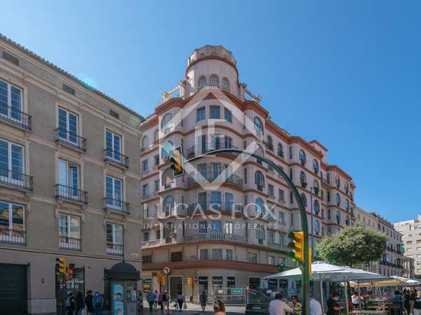 220m² Apartment for sale in Centro / Malagueta, Málaga