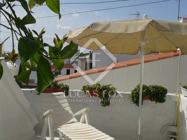 125 m² house for sale in Ciudadela, Menorca