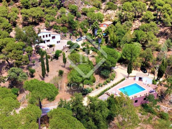 647m² equestrian property for sale in Platja d'Aro