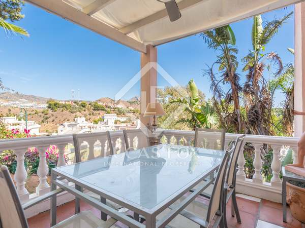 Huis / Villa van 484m² te koop in East Málaga, Malaga