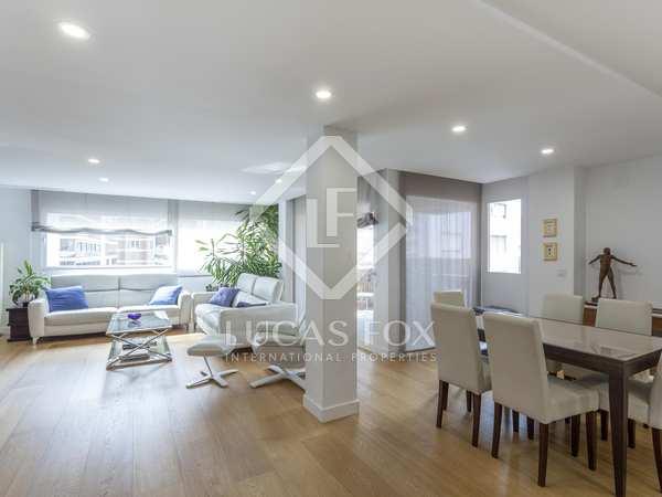 231m² Apartment with 8m² terrace for sale in La Xerea