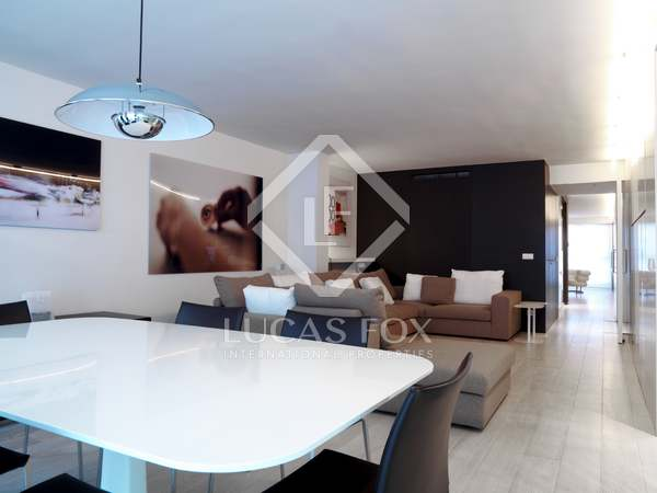 147m² apartment for sale in Extramurs, Valencia