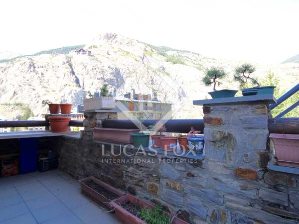 60m² Apartment for sale in Grandvalira Ski area, Andorra
