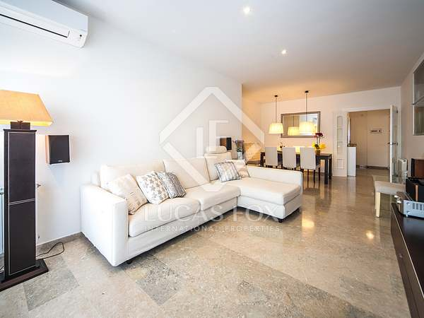 Piso de 110m² en venta en Vilanova i la Geltrú, Barcelona