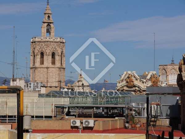 Apartamento a reformar de 200 m² en venta en Sant Francesc