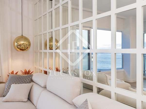 90m² Apartment for sale in Pontevedra, Galicia