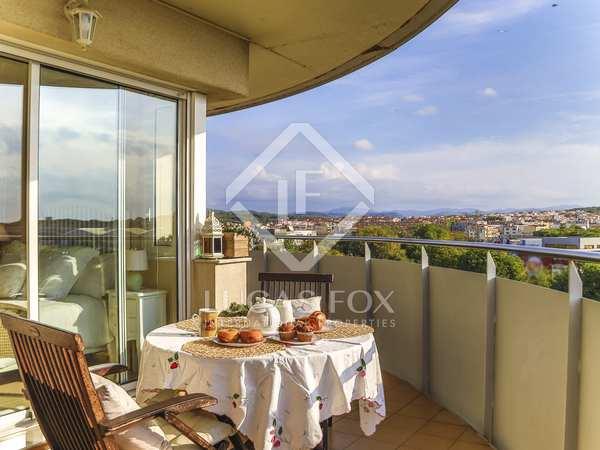 104m² apartment with 29m² terrace for sale in Vilanova i la Geltrú
