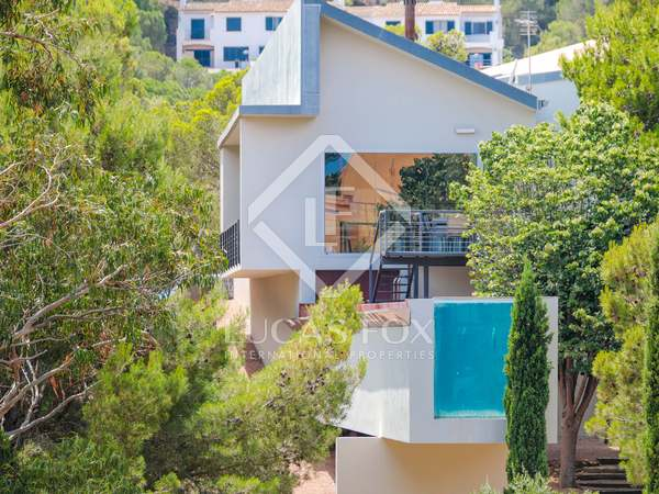 255m² House / Villa for sale in Llafranc / Calella / Tamariu
