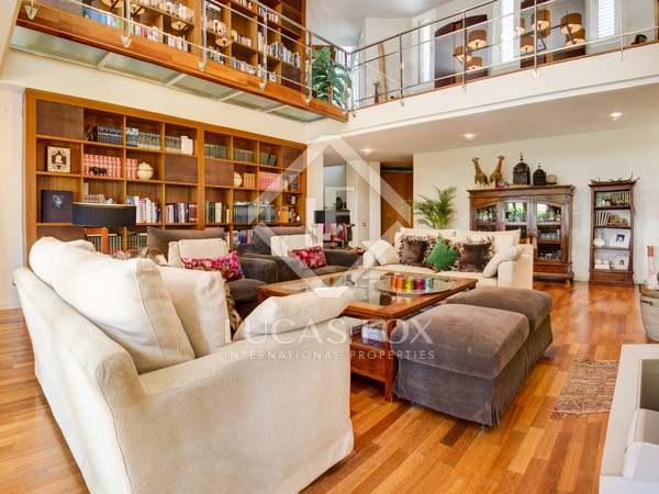 Villa de 838m² en venta en  Valls, Tarragona