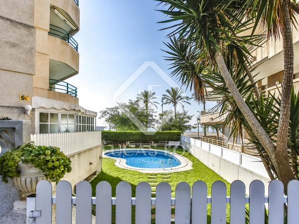 96m² Apartment for sale in Calafell, Tarragona