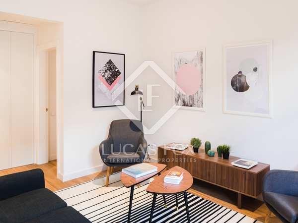 92m² Apartment for sale in Sant Gervasi - Galvany